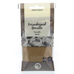 Org Flavour Comp Koriandersamen gemahlen Bio 22 Gramm