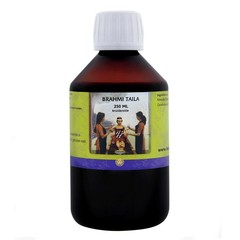 Holisan Brahmi Tailia 250 ml