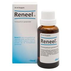 Heel Ganze Reneel H 30 ml