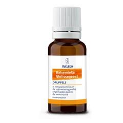 Weleda Balsamico Melisse Spiritus 50 ml