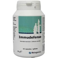 Metagenics Immudefense 60 Kapseln