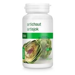 Purasana Bio Artischocke 315 mg 120 vcaps