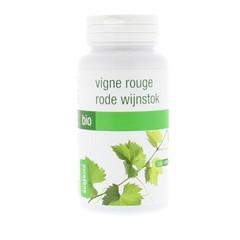 Purasana Bio Rotwein 300 mg 120 vcaps