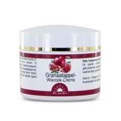 Holisan Granatapfel Weihrauch C 50 ml