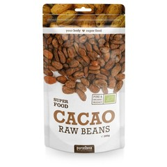 Purasana Kakaobohnen 200 Gramm