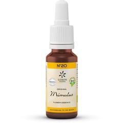 Lemonpharma Bach Bachblüten Mimulus 20 ml