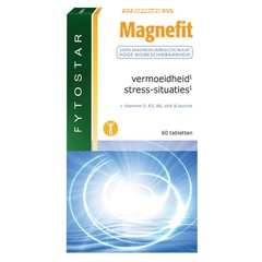 Fytostar Magnefit 60 Tabletten