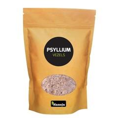 Hanoju Psyllium Schale 99% Bio 500 Gramm