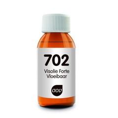 AOV 702 Fischöl forte Flüssigkeit