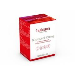 Nutrisan Nutriquinol 100 mg 90 + 15 weiche Gele