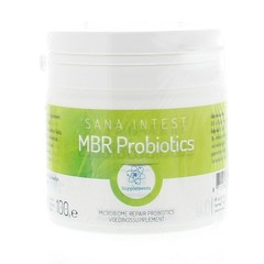 Sana Intest MBR Probiotics