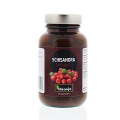 Hanoju Schisandra Extrakt 400 mg 90 Kapseln