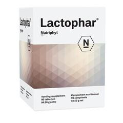 Nutriphyt Lactophar 90 Tabletten