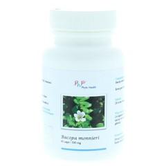 Phyto Health Bacopa monnieri 60 Kapseln