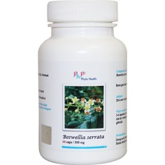 Phyto Health Boswellia serrata 60 Kapseln