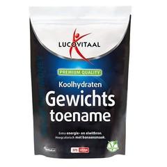 Lucovitaal Lucovital Functional Food Gewichtszunahme 375 Gramm