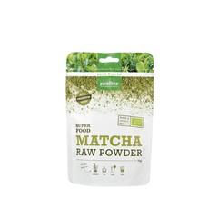 Purasana Bio Matcha Pulver 75 Gramm