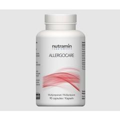 Nutramin NTM Allergocare 90 Kapseln