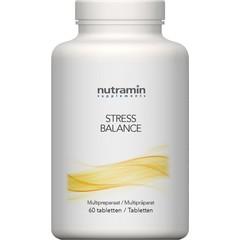 Nutramin Stress Balance 60 Tabletten