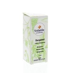 Volatile Flüchtige Bergamotte Italien 10 ml