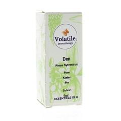 Volatile Den pinus sylvestrus 5 ml