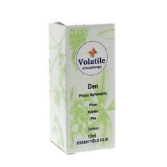 Volatile Den pinus sylvestrus 10 ml
