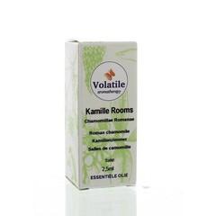 Volatile Flüchtige Kamille Zimmer 2,5 ml