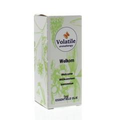 Volatile Flüchtig Welcome 5 ml