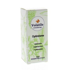 Volatile Flüchtiger Optimismus 10 ml