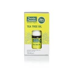 Thursday Plant Donnerstag Pflanze Teebaumöl 10 ml