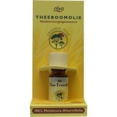 Alva Teebaumöl / Teebaumöl 10 ml