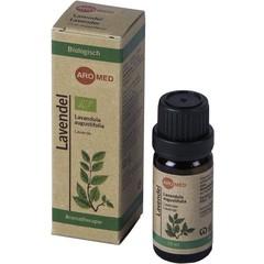 Aromed Aromatisiertes Lavendelöl bio 10 ml