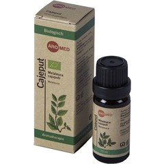 Aromed Aromatisiertes Cajeputöl bio 10 ml