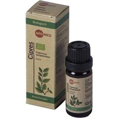 Aromed Aromatisiertes Zypressenöl bio 10 ml