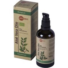 Aromed Aromatisiertes Aloe Vera Öl bio 100 ml