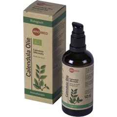 Aromed Aromatisiertes Calendulaöl bio 100 ml