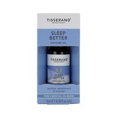 Tisserand Diffusoröl besser schlafen 10 ml