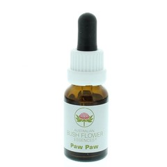 Australian Bush Paw Paw 15 ml