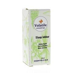 Volatile Flüchtig Gut schlafen 10 ml