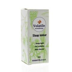 Volatile Flüchtig Gut schlafen 5 ml