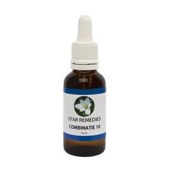 Star Remedies Kombination 10 30 ml