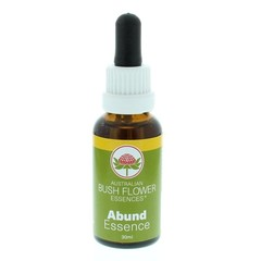 Australian Bush Abund Essenz 30 ml