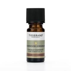Tisserand Cedarwood Virginian ethisch geerntet 9 ml