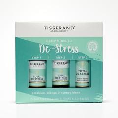 Tisserand 3 Step Ritual zum Stressabbau 28 ml