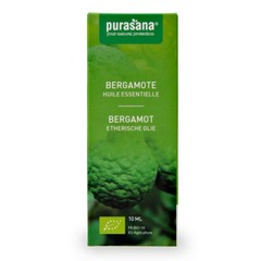 Purasana Bergamotte 10 ml