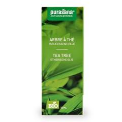 Purasana Teebaum 10 ml