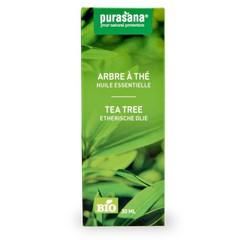 Purasana Teebaum 30 ml