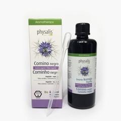 Physalis Bio Schwarzkümmel 100 ml
