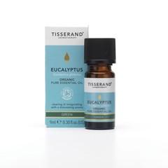 Tisserand Eukalyptus bio 9 ml
