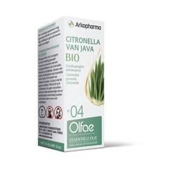 Olfacto Citronella aus Java 04 10 ml